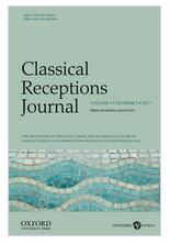 Classical Receptions Journal.